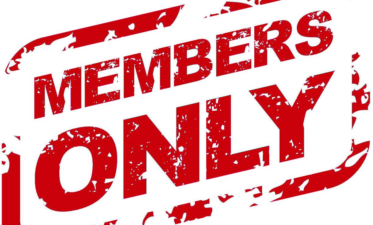 sltkd members only