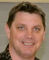 Stephen Lamberth - 5th Degree International Taekwondo Instructor
