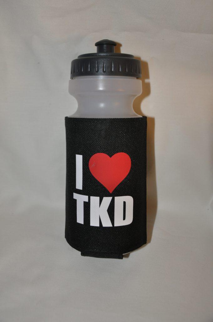 I Love TKD