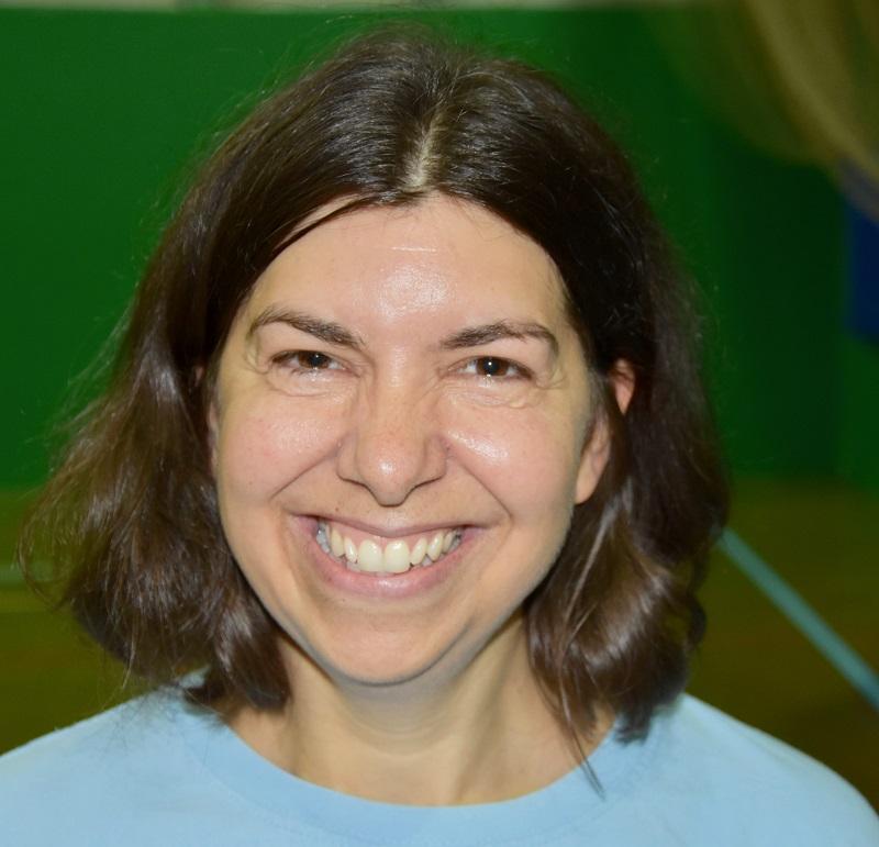 Debbie Lawton