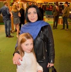 Noura & Amar